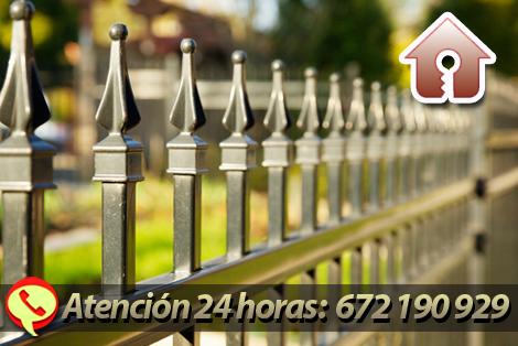 montaje de estructuras metálicas Zaragoza